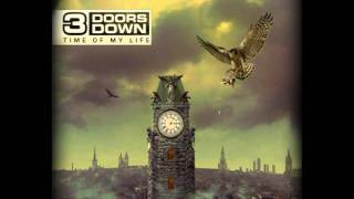 3 Doors Down - 06 Back To Me - FULL Song!!