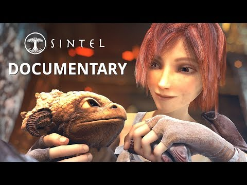 Sintel Making Of | Documentary