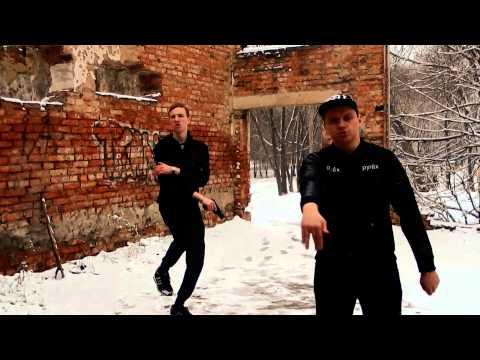 NINTENDO - Черный пистолет (фан-клип)