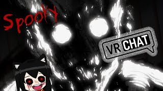 [Virtual Reality] Spooky Early 2018 Halloween (VRchat Funny Moments)