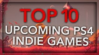Top 5 Best Indie Games of the Month  October 2016