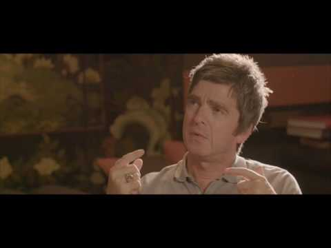 Noel Gallagher talks 'Do You Know What I Mean?'