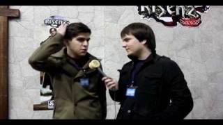 Руслан Усачев, Игромир'2011