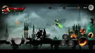 ????Stickman Legends: Shadow War Android Gameplay HD 60FPS????