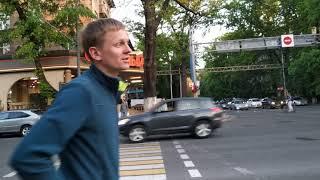 Казахстан 2 серия. Алматы-зеленая любовь.
