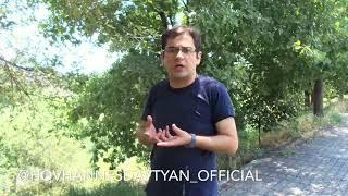 Hovhannes Davtyan - Anons 30,01