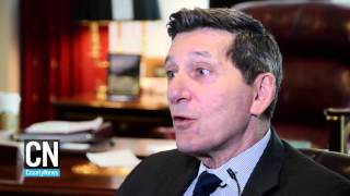 Michael Botticelli Interview for County News Hot Topics Special Report on Opioid Abuse