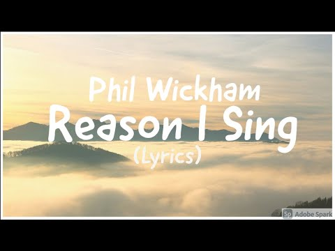 Reason I Sing