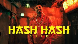 SSIO - HASH HASH (Official Video)