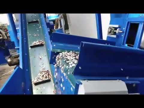 Desislava 20 Granulators Ltd. CRP 200 P90117101
