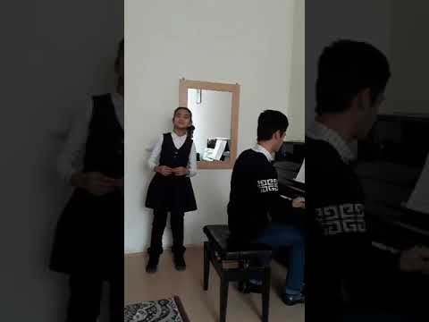 Холлиева Наргиза Тураевна