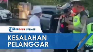 Seusai Videonya Viral, Terungkap Kesalahan-kesalahan Habib Umar Assegaf saat PSBB Surabaya