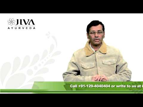 Mr Deepak Dey's Story of Healing-Ayurvedic Treatment of Back Pain & Arthritis