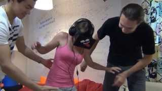 Oculus SEXY Rift 2017 The Best And Funniest OR Reactions Ever Compilation