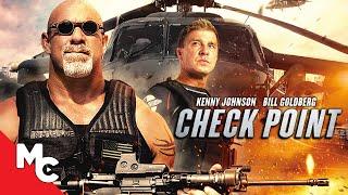 Check Point | 2017 Action | Tyler Mane | Bill Goldberg