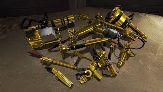 How to get Australium Weapons TF2 FREE 2017 NO BAN