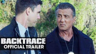 Trailer of Backtrace (2018)