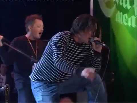 Агата Кристи - Декаданс (Live 2006)