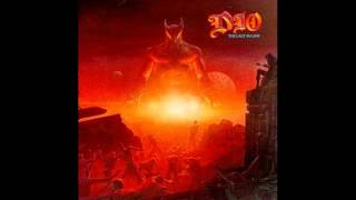 Egypt (The Chains Are On) /Ronnie James Dio
