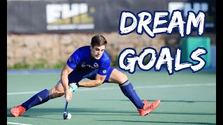 Dream Goals | Field Hockey