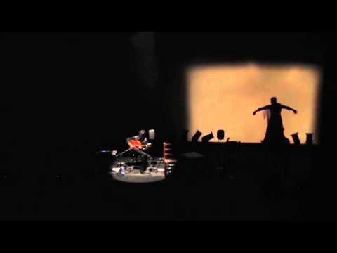Vivencias – Festival Ciutat Flamenco 2014