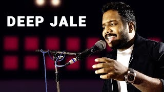 Deep Jale Cover by Sunoj   Hindi Christian Song - YouTube