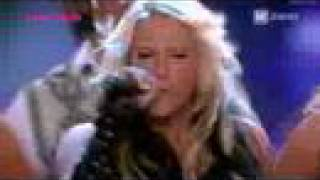 Cascada -Everytime We Touch (Live @ WMA's)