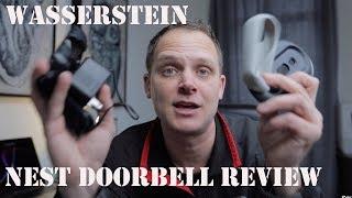 Wasserstein Nest Doorbell Review