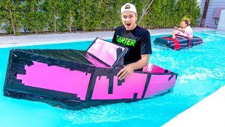 FASTEST BOAT WINS $10,000