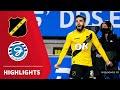 Samenvatting NAC Breda - De Graafschap (28-03-2021)