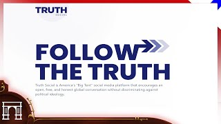 TrumpTube 2.0 Truth Social Comes To Compete With Big Tech Social Media