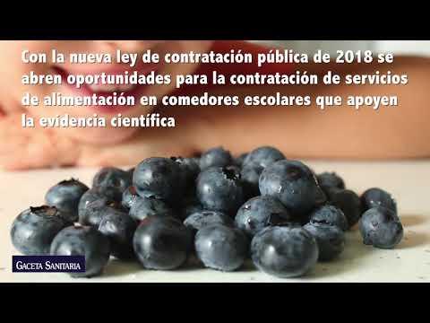 Comedores escolares en España: una oportunidad para fomentar sistemas alimentarios más sostenibles y saludables