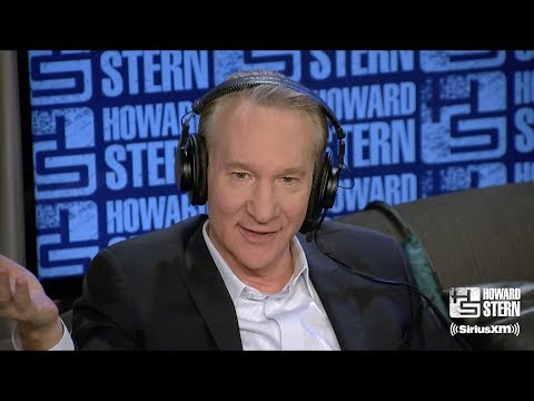 Bill Maher Explains Why He Never Got Married