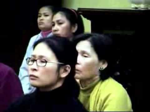 Trái tim người mẹ (Phần 1-2) (15/05/2006) Thích Nhật Từ