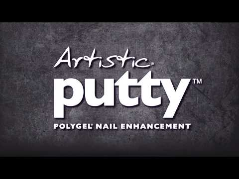 Artistic Putty™ Faded French