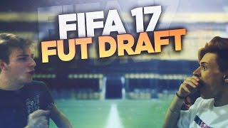FIFA 17 CO-OP DRAFT!! [ZANO&FRENEZY]