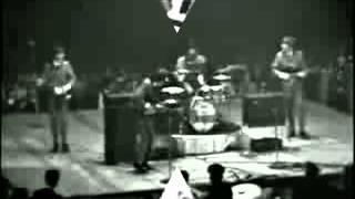 The Beatles - Besame Mucho