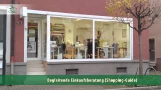 preview picture of video 'Massatelier Dutzi in Waghäusel - Individuelle Bekleidung für Sie und Ihn - Firmenclip'