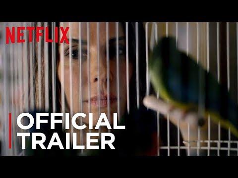 Bird Box   Official Trailer #2 [HD]   Netflix