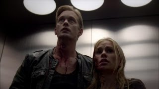 Эрик и Сьюки, True Blood Season 6: Tease #1