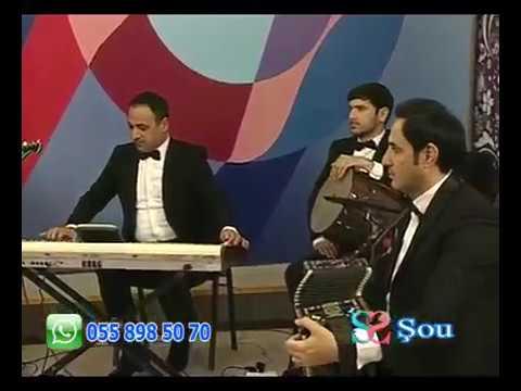 Tagi Salehoglu Emi Qizi  SS SOU Dunya Tv  Da Yeni mp3 yukle - mp3.DINAMIK.az