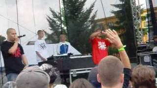 Video Na vrchol - 24. 7. 2010 křest Jediny opravdovy - festival