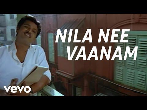 Download Pokkisham - Nila Nee Vaanam Video | Vijay Yesudas, Chinmayi Mp4 HD Video and MP3