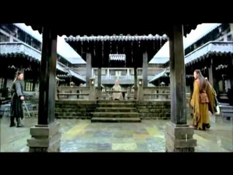 Jet Li Vs Donnie Yen (Best Fight Scene Hero 2002)