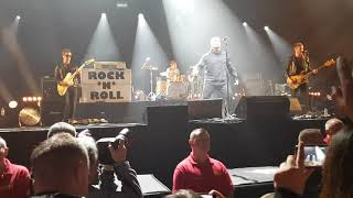 Liam Gallagher Intro & Rock 'n' Roll Star Belfast 30102017