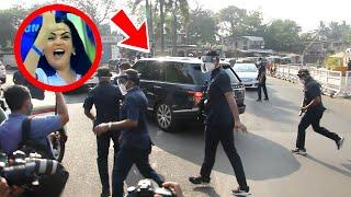 IPL 2020 Winner Mumbai Indians OWNER Nita Ambani Returns From Dubai | Full Video