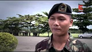 Спецподразделения: Скауты-рейнджеры Филиппин