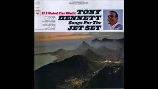 Tony Bennett -  All My Tomorrows