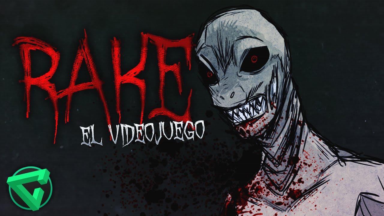 NOCHE, CÁMARAS… ¡TERROR! – «RAKE» |#1| iTownGamePlay (Horror Game)