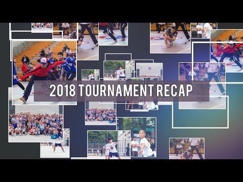2018 USWA Tournament recap Video